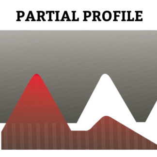 Partial Profile Inserts